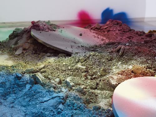Pigmentos Para Plantas Detail