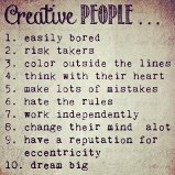 CreativePeople